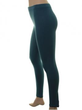 Leggings Antje von Sorgenfri Sylt in denim