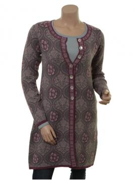Knitwear Elin von Sorgenfri Sylt in Salbei