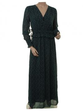 Kleid 1-8167-1 von Noa Noa in print blue