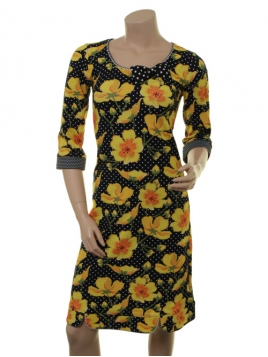 Kleid Gloria Grapelli von Margot