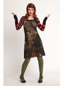 Kleid Anya Antique von Margot