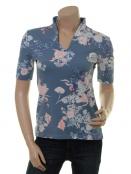 Kurzarm T-Shirt Alisa von Endless Moda Denmark