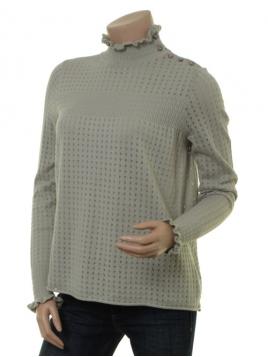 Pullover 1-8469-1 von Noa Noa in mineral gray