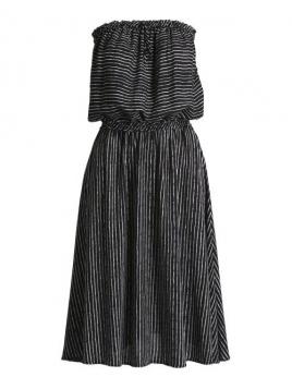 Kleid 5607-23 von Nü Denmark in Black