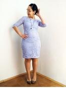 Kleid Patrice 30100259 von InWear in LightSky