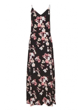 Kleid River von InWear in Pansies Black