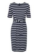 Kleid Sissy 30103127 von InWear in MidnightWh