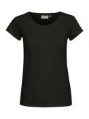 Kurzarm T-Shirt Rena 30100782 von InWear in black