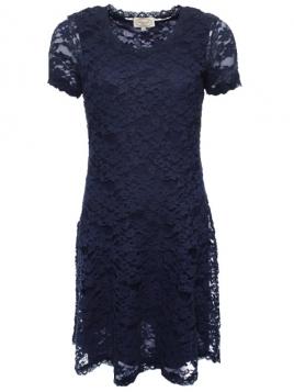 Kleid Elina 28-011-320 von Sorgenfri Sylt in midnight