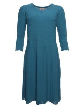 Kleid Emilia 28-078-230 von Sorgenfri Sylt in emerald