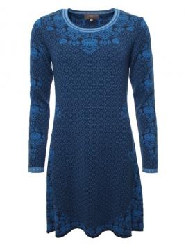 Kleid Lia 28-080-320 von Sorgenfri Sylt in midnight