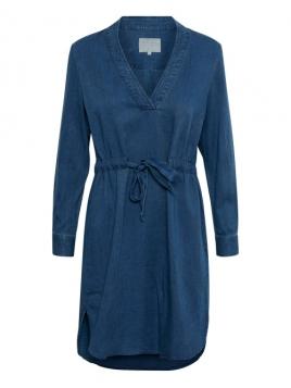 Kleid Maris 30303521 von Part-Two in Denim Blue