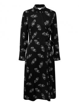 Kleid Elena von InWear in Black