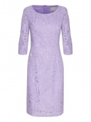 Kleid Patrice 30103879 von InWear in Purple Rose