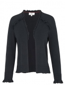 Strickjacke von Noa Noa in black