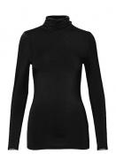 Langarm T-Shirt 1-6847-5 von Noa Noa in black