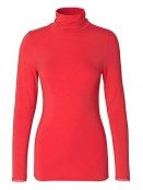 Langarm T-Shirt 1-6847-5 von Noa Noa in pompeian red