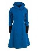 Citycoat Barcelona von Blaest Rainwear in Blau