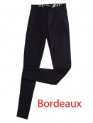 Leggings Aleia MLC2697-80-bordeaux von Marc Lauge Jeans in Bordeaux