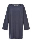 Kleid 3215-JA18-deep-blue von Henriette Steffensen Copenhagen in DeepBlue