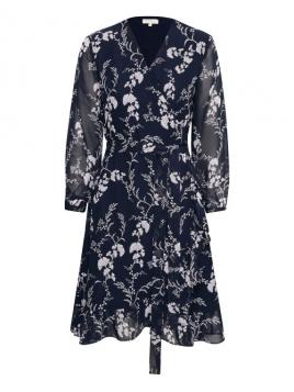 Kleid Nicolette 30303633 von Part-Two in DarkBlue