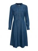 Kleid Opaline von Part-Two in DarkDenim