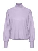 Pullover Wanetta von InWear in PurpleRose