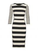 Kleid Werone von InWear in Nougat
