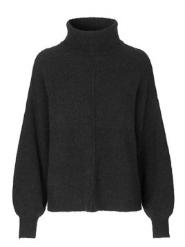 Pullover 1-8847-1 von Noa Noa in black