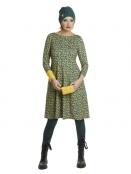 Kleid Freesoul Ninna von Du Milde in Gruen