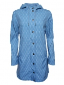 Mantel Lisanne von Sorgenfri Sylt in sweden blue