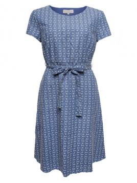 Kleid Alara von Sorgenfri Sylt in denim