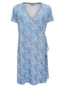 Kleid Asa von Sorgenfri Sylt in sweden blue