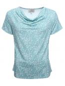 Shirt Marieke von Sorgenfri Sylt in mint