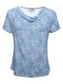 Shirt Marieke von Sorgenfri Sylt in sweden blue