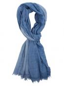 Schal Asta von Sorgenfri Sylt in sweden blue