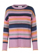 Pullover von Noa Noa in multicolor
