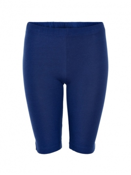 Kurze Leggings von Noa Noa in blue depths