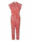 Jumpsuit von Noa Noa in print red