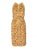 Kleid von Noa Noa in print yellow