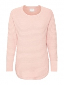 Pullover Ginova von Part-Two in Rose
